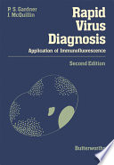 Rapid Virus Diagnosis Book PDF