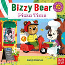 Bizzy Bear  Pizza Time