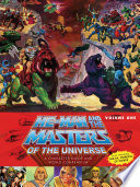 He Man And The Masters Of The Universe A Character Guide And World Compendium Book