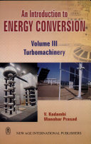 An Introduction to Energy Conversion