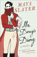 Mr Darcy's Diary Pdf/ePub eBook