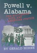 Powell V. Alabama