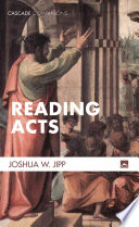 Reading Acts PDF