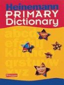 Cover of Heinemann Primary Dictionary