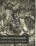 A Brief Course in Geography