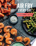 Air Fry Every Day Book