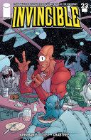 Invincible #23 Pdf/ePub eBook