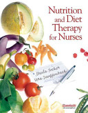 Nutrition And Diet Therapy For Nurses PDF