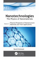 Nanotechnologies  the Physics of Nanomaterials Book