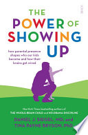 The Power of Showing Up Book