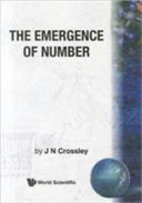 The Emergence of Number