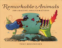 Remarkable Animals  mini edition