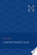 Learned Hand s Court