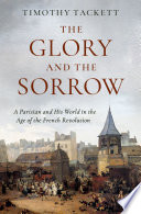 The Glory and the Sorrow Book PDF