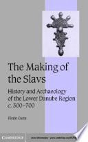 The Making of the Slavs
