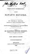 The Precious Remedies Against Satan s Devices