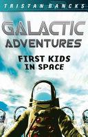 Galactic Adventures