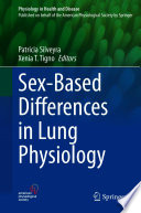 Sex-Based Differences in Lung Physiology