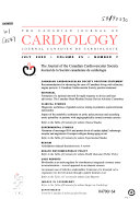 The Canadian Journal of Cardiology