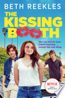 The Kissing Booth image