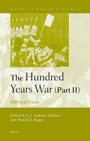 The Hundred Years War  part II