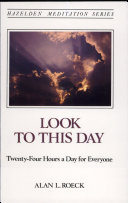 Look to This Day