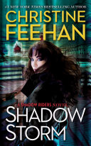 Shadow Storm Book