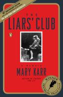 Pdf The Liars' Club Telecharger