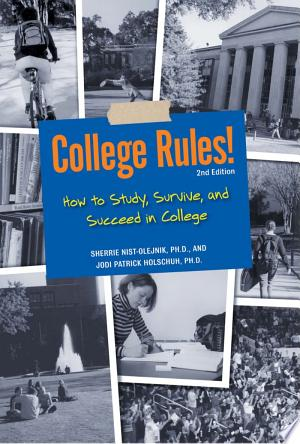 Download College Rules! online Books - godinez books
