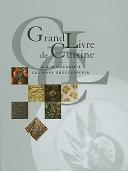 Grand Livre De Cuisine  Alain Ducasse s Culinary Encyclopedia