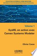 SysML en action avec Cameo Systems Modeler