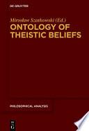 Ontology of Theistic Beliefs