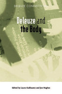 Deleuze and the Body
