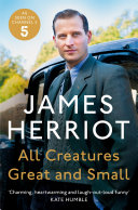 All Creatures Great and Small  All Creatures Great and Small Book 1