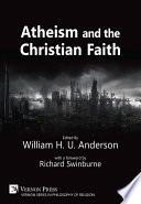 Atheism and the Christian Faith Book PDF