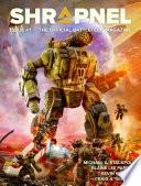 BattleTech  Shrapnel  Issue  1