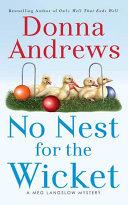 No Nest for the Wicket Pdf/ePub eBook