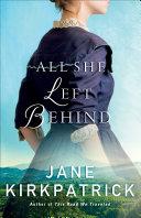 All She Left Behind Pdf/ePub eBook