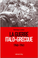 Pdf La Guerre Italo-Grecque Telecharger