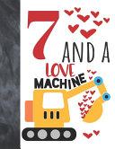 7 And A Love Machine Pdf/ePub eBook