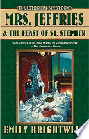 Mrs. Jeffries and the Feast of St. Stephen image