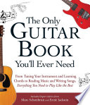 The Only Guitar Book You ll Ever Need