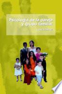 Psicolog  a de la pareja y grupo familiar
