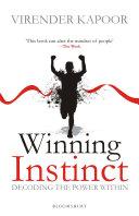 Winning Instinct Book