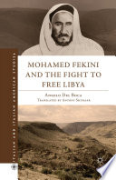 Mohamed Fekini and the Fight to Free Libya