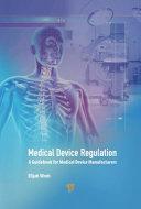 Medical Device Regulation Book