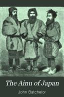 The Ainu of Japan