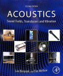 Acoustics  Sound Fields  Transducers and Vibration