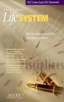 New Living Translation Old Testament Believers Life System