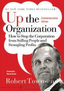 Up the Organization Pdf/ePub eBook